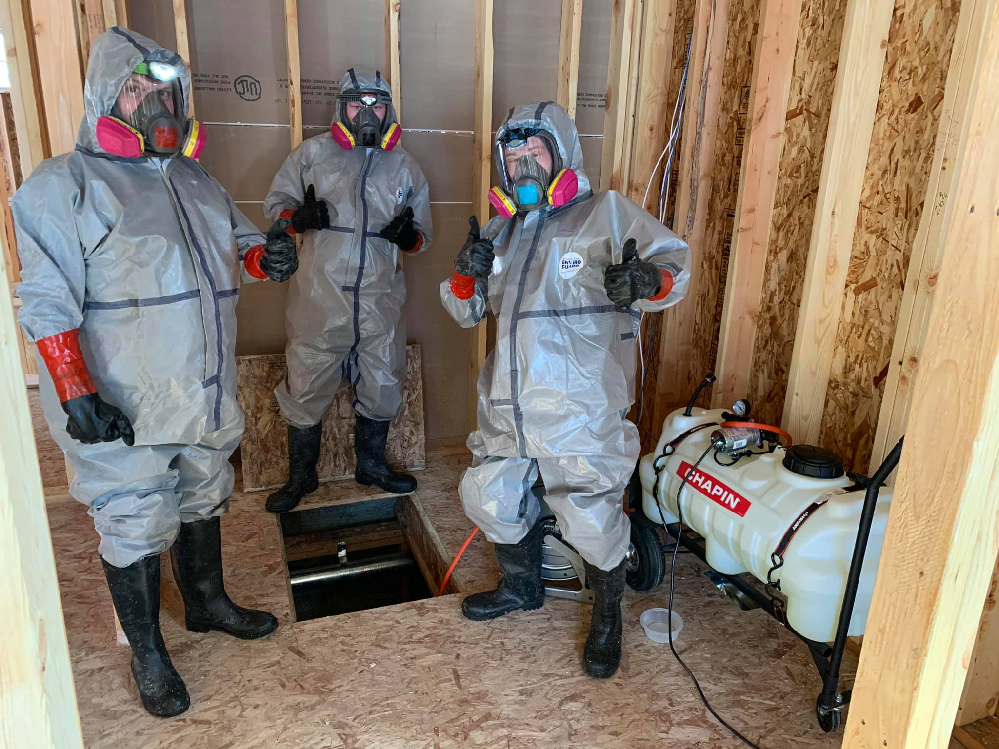 Boise Idaho S Mold Lead And Asbestos Specialists Home Guard Environmental